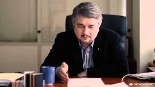 Ищенко Р. интервью ОКО ПЛАНЕТЫ - Украина Евро-мифы