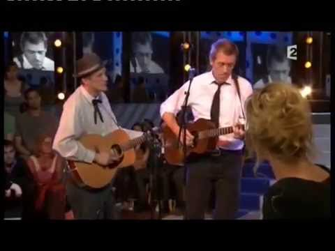 Hugh Laurie - On n'est pas couché 23 avril 2011 #ONPC