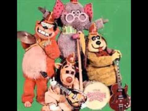 banana splits theme song unknown band