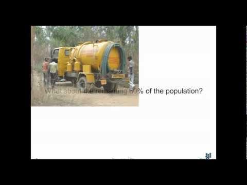 IRC webinar: commercial productive use of faecal sludge