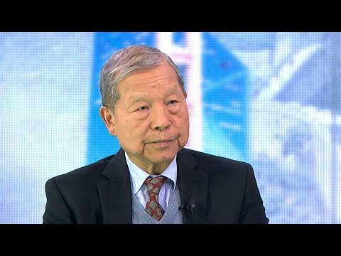 Yukon Huang on potential anti-corruption changes in China
