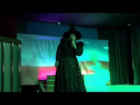 Haven Holidays Wizard of Oz  July 2015