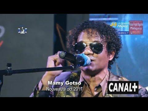 Mamy Gotso Nouveauté octobre 2017 (Exclusivité)
