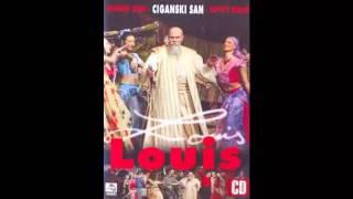 Louis - Alo Dive romano - (Audio 2008) HD
