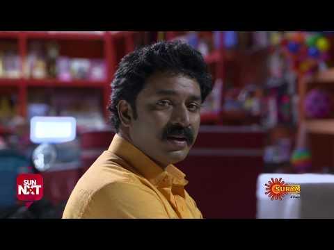 Thamara Thumbi - Episode 66 | 18th Sep 19 | Surya TV Serial | Malayalam Serial