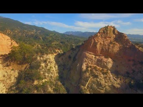 Trabuco Canyon (Phantom 3P)