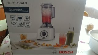 robot de bucatarie BoschMCM3200W , food processors (Chopper, Mixing)
