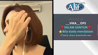 Download Mp3 Karaoke Kandas  Wika Salim