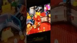 Spider-Man vs Howard the duck