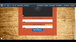 [ClickFunnels Integrations] How to set up an HTML email integration inside your ClickFunnels pages