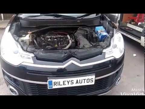 Revive Engine Carbon Clean - Luton