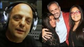 Baby Etchecopar vs Jorge Rial TREMEEENNNDOOO!!!!