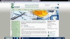 Brevard County Florida Contractor License Search
