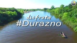 Repeat youtube video Playa El Sauzal (Durazno - Uruguay)