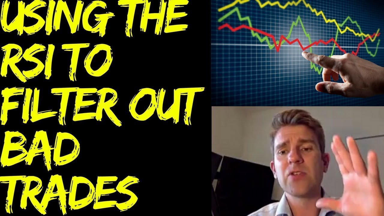 How To Filter Out Rsi Indicator Fake Signals Youtube