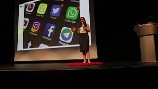 Bird Without Wings | Namrata Keskar | TEDxDoughertyValleyHS