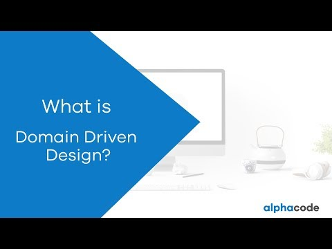 2. What is Domain Driven Design?