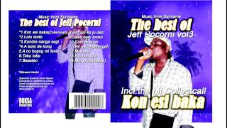 A boto de kong - jeff pocornie the best of