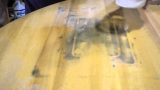 Fixing Damaged Furniture