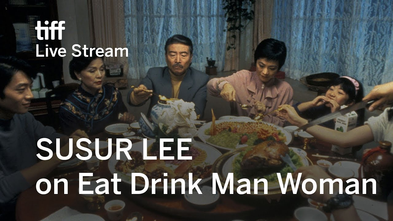 eat drink man women the Opening scene from the film eat drink man woman (1994) i love how all the intricate details are shown in making a traditional chinese meal makes you appr.