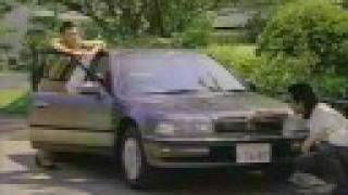 Honda - Ascot