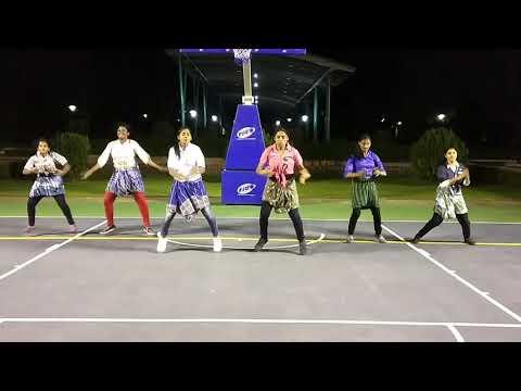 Maari 2 - Rowdy baby (dance video) | Dhanush | Yuvan shankar raja