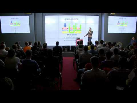 RailsClub 2014 Nikolay Ryzhkov Use Case Driven Development