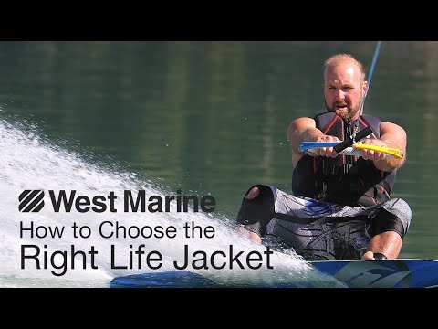 How to Choose the Right Life Jacket