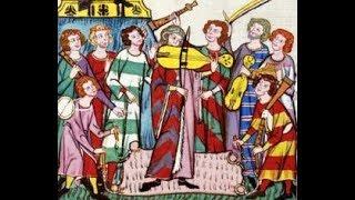 Medieval Music vol. 2 (1000-1450)