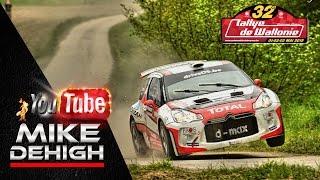 Vid�o Rallye de wallonie 2015 Max Attack & Mistakes par MikeDeHigh (660 vues)