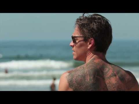 Brotherhood: A day in the life of Brandon Boyd