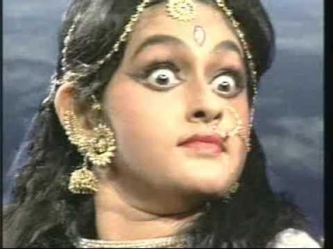 Mahishasura Mardini Durga part 3 DD BANGLA 2004