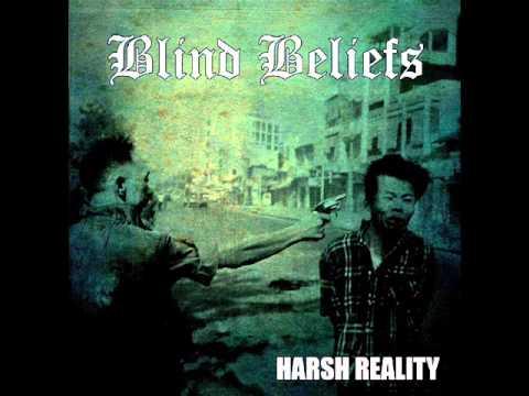Blind Beliefs  Harsh Reality 2013 Full EP