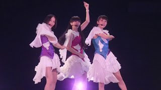 "Perfume - ""ナナナナナイロ"" (Historical Live Act Ver.) Perfumeの楽曲の中で多分1番好き、、、"