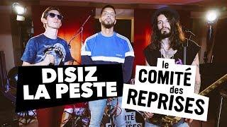 """Disiz La Peste """"Splash"""" Cover - Comité Des Reprises - PV Nova & Waxx"""
