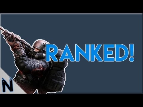 Dirty Bomb Ranked   They Did Something Good