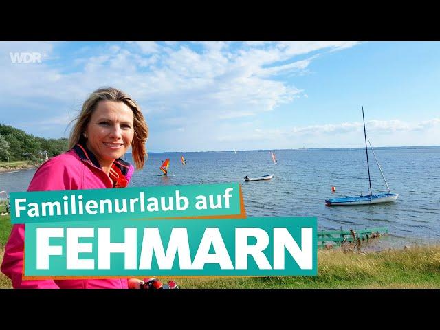 Fehmarn | WDR Reisen