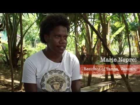 Bringing Electricity to Vanuatu's Poorest Families