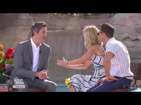 "Arie Luyendyk Talks About the Latest Season of ""The Bachelor"""