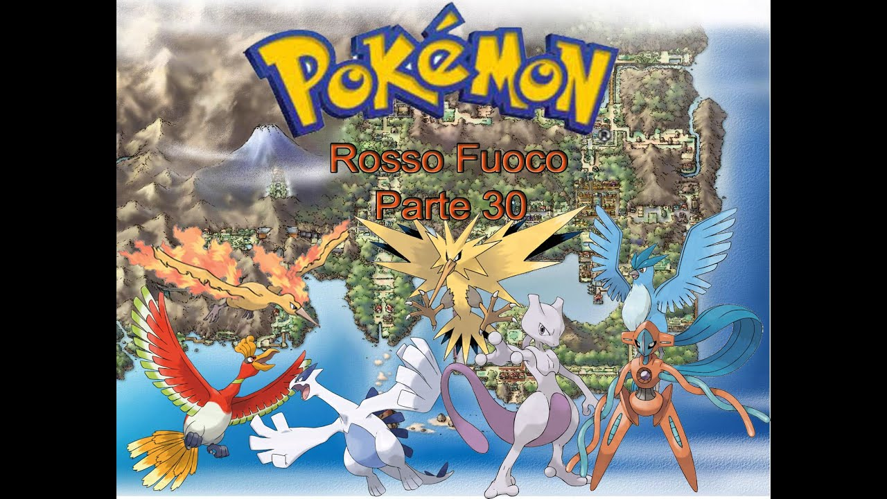 Casino pokemon rosso fuoco