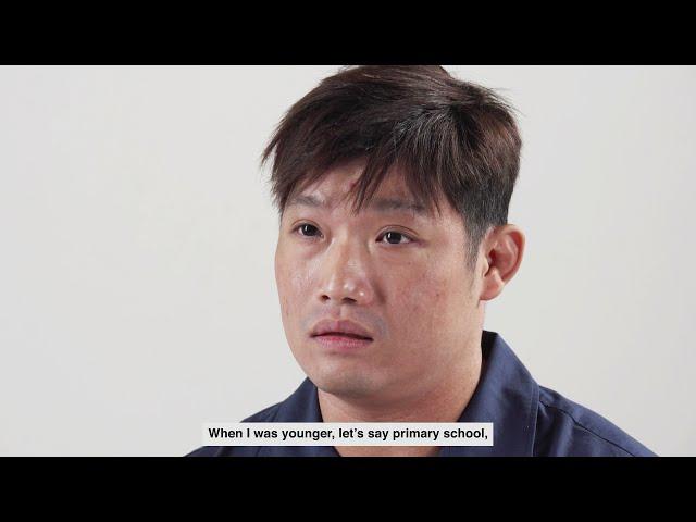 Sanofi Patient Video - Dr Paul & Edwin