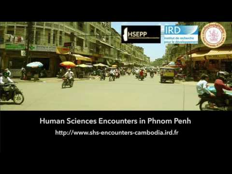 Economic trajectories following forced evictions in Phnom Penh, Cambodia