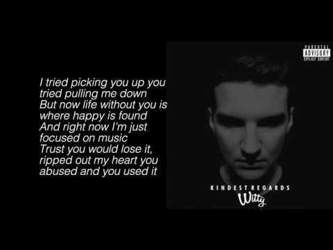 Very Sad Relationship / Breakup Song With Lyrics (Witty Lowry)