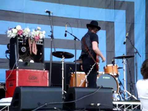 Louis XIV—Louis XIV—Live-V Fest Melbourne-2009-04-04