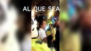 Ud No Sabe Quien Soy Yo (Reggaeton Mix) - Nicolas Gaviria