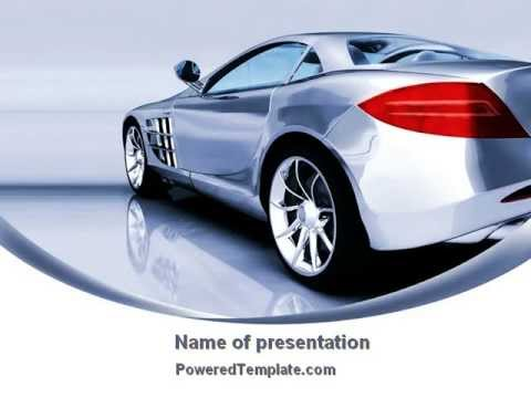 Sports car design powerpoint template by poweredtemplate youtube sports car design powerpoint template by poweredtemplate toneelgroepblik Choice Image