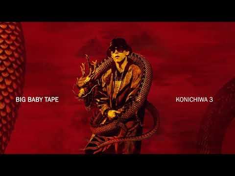 Big Baby Tape - Konichiwa (feat. Boulevard Depo) thumbnail