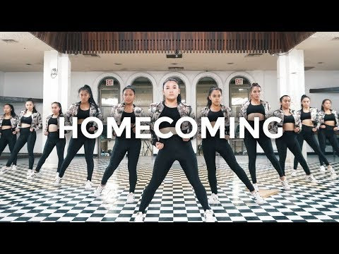 Destiny&39;s Child Mix - Lose My Breath Say My Name Soldier Dance   besperon Choreography