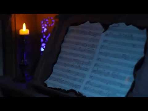 Original Halloween Organ Music