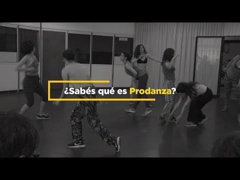"""<h3 class=""""list-group-item-title"""">¿Sabés qué es Prodanza?</h3>"""